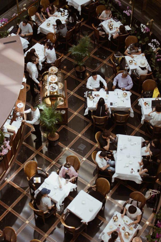 cómo-pedir-restaurante-ingles