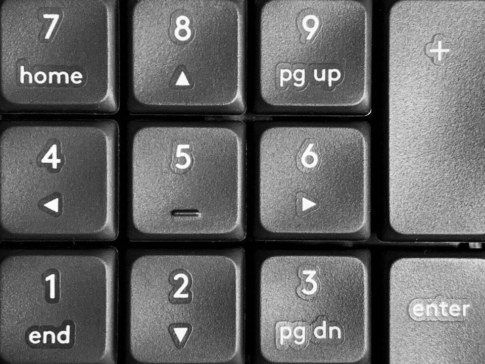 Los números en inglés.Cómo se escriben y cómo se pronuncian