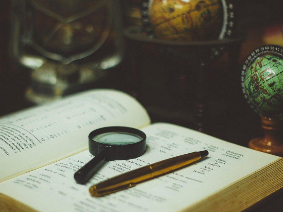 Cómo traducir un texto de inglés a español y viceversa