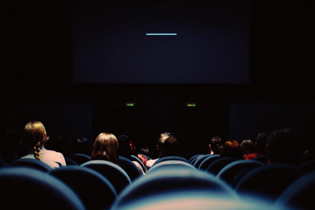 Aprender inglés con películas y series