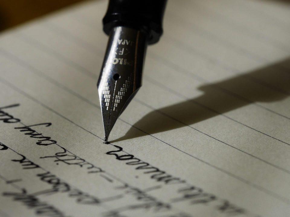 Conectores para writing en inglés y cómo usarlos