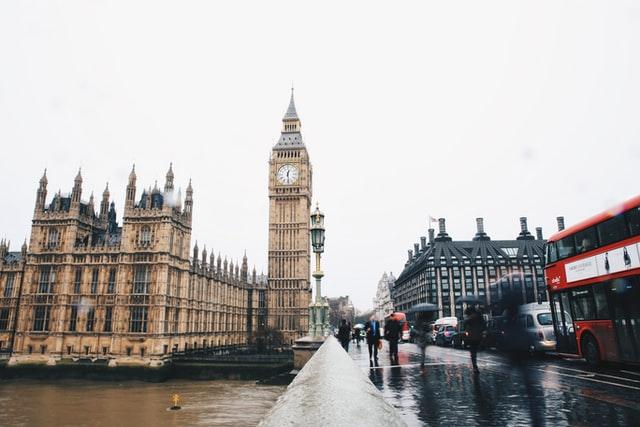 Diferencia entre Inglaterra Gran Bretaña y Reino Unido