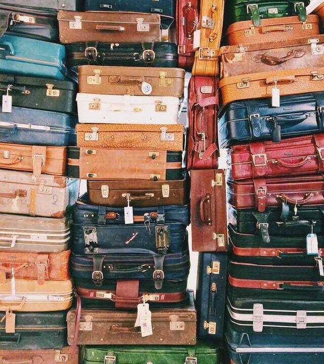 Escribir una redacción en inglés sobre un viaje